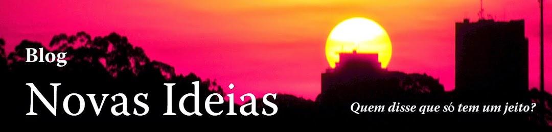 Blog Novas Ideias