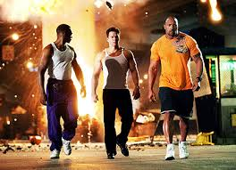 """Pain & Gain"" Free Download Full Movie (2013}  MKV (900MB)"