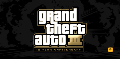 Grand Theft Auto III v1.0 Game Android