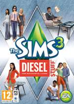 Download The Sims 3 Diesel - Stuff