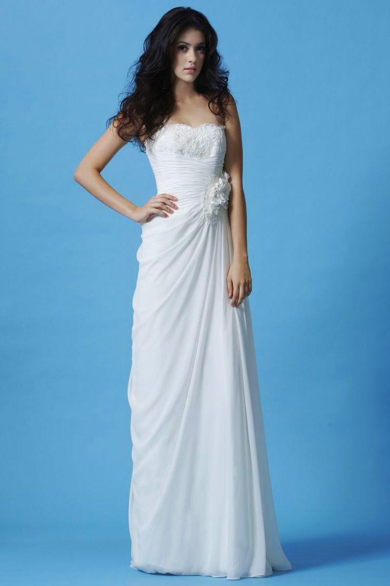 Eden Bridal Wedding Dresses - Wedding Short Dresses