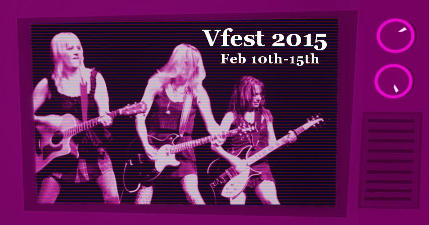 Vfest 2015
