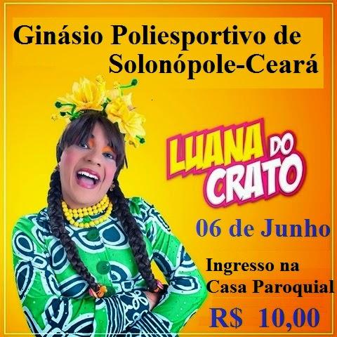 LuanaDoCrato