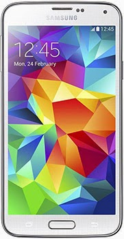 Samsung Galaxy S5: Top 5 Android Phones 2014