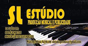 SL ESTÚDIO PRODUÇÃO MUSICAL E PUBLICIDADE