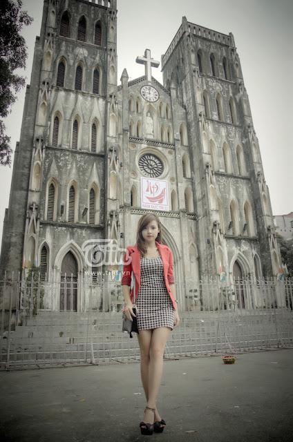 Hot girl Midu 44 Bộ ảnh nhất đẹp nhất của hotgirl Midu (Đặng Thị Mỹ Dung)