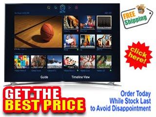 Samsung UN55F8000 Best Price!!!