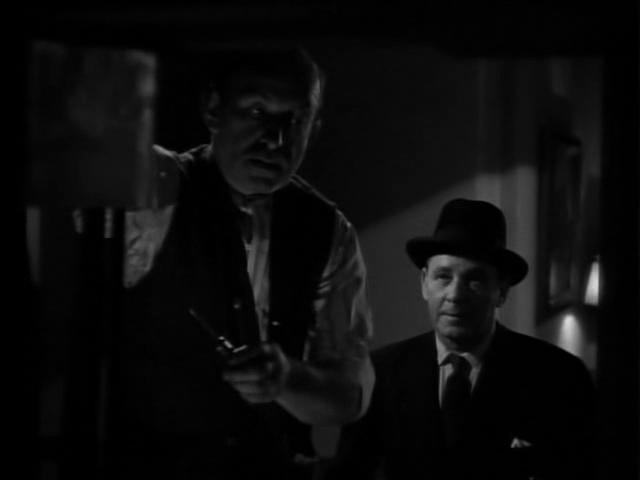FILM NOIR BLOG: High Wall (1947)