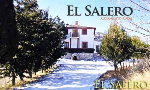 Alojamientos rurales El Salero