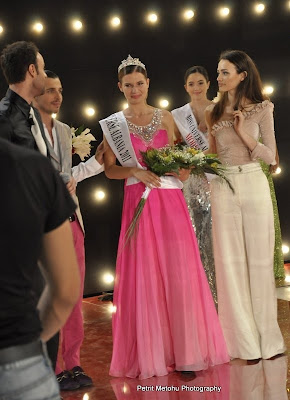 Miss Albania 2011