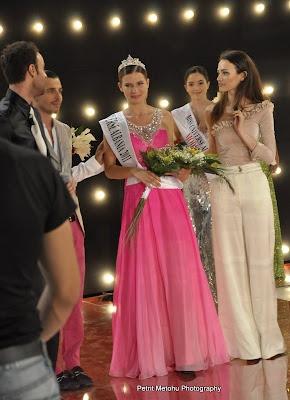 Miss Albania 2011