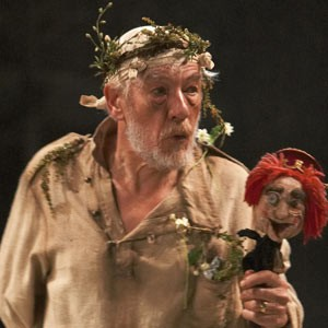 Elanor Lawrence: Classic of the Week: King Lear