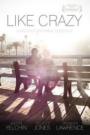 F9: Like Crazy-Directed by Drake Doremus