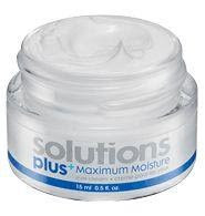 Avon Solutions Plus Maximum Moisture Eye Cream
