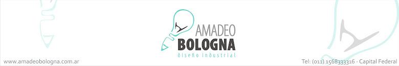 DI. Amadeo Bologna