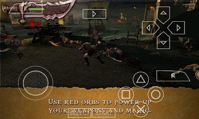 400 x 240 · 169 kB · png, PSP Games
