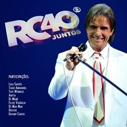 Roberto Carlos – 40 Anos Juntos