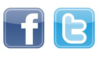 هذه هي المداخيل التي يحققها كل مستخدم سنويا لفيسبوك و تويتر !