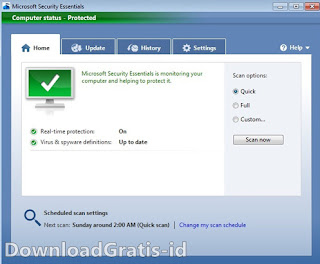 Download Anti Virus Gratis