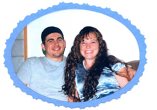 Chris and Jill Plumb in the early 2000s