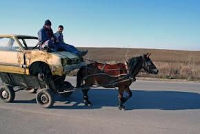 Balkan Road Movie