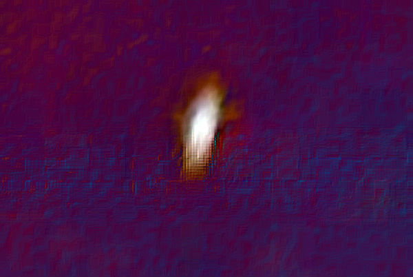 * UFO. SOLARIZACIÓN.03*