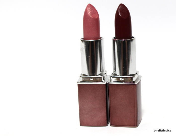 one little vice beauty blog: american lipsticks available on Beauty Crowd