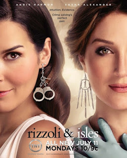 rizzoli and isles season two poster Download Rizzoli & Isles 5x05 S05E05 RMVB Legendado