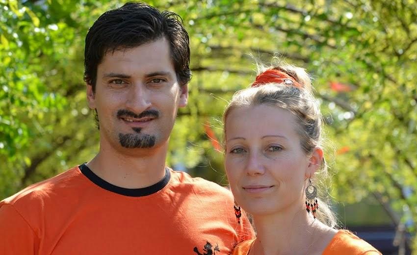 Nagy-Kasza Dániel és Ilona blogja