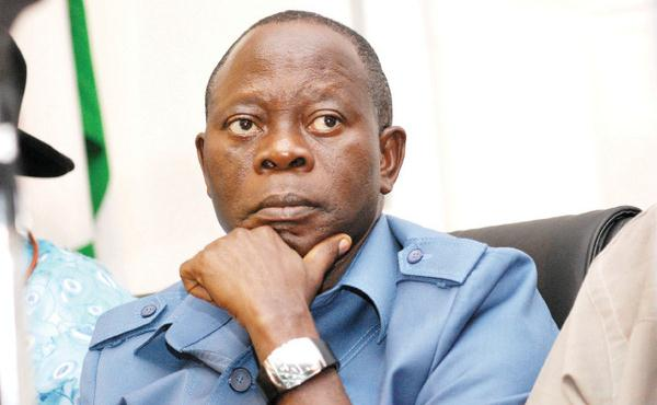 Edo 2016 Guber: Crisis Looms in APC as Delegates Reject Oshiomhole's Anointed Candidate