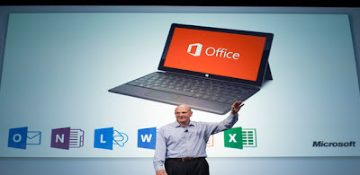 Microsoft Office 2013 Customer Preview Relesed