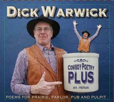 Dick warwick oakesdale wa