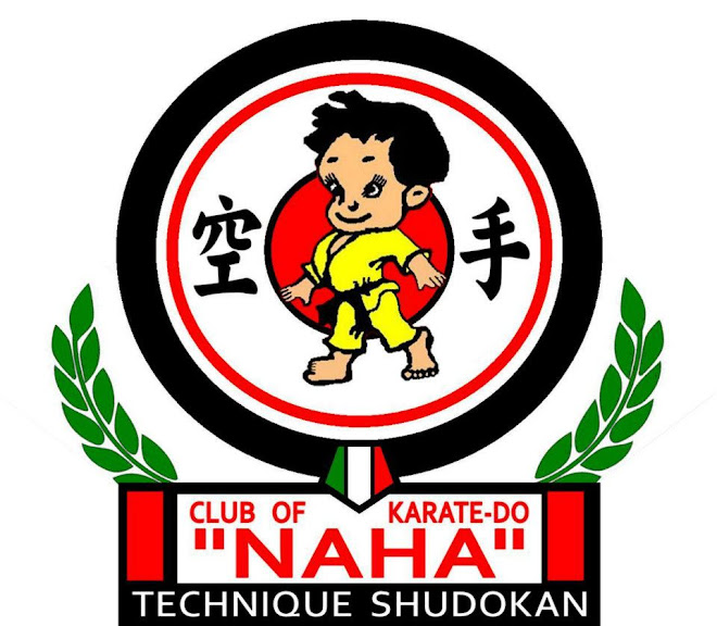 "Club ""NAHA"" Karate-Do"