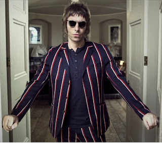Liam Gallagher to sue New York Post after accusations of fathering a secret love child