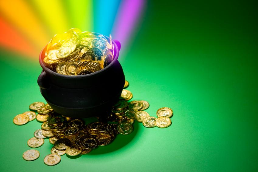 American Classic Self Storage Luck O The Irish Special