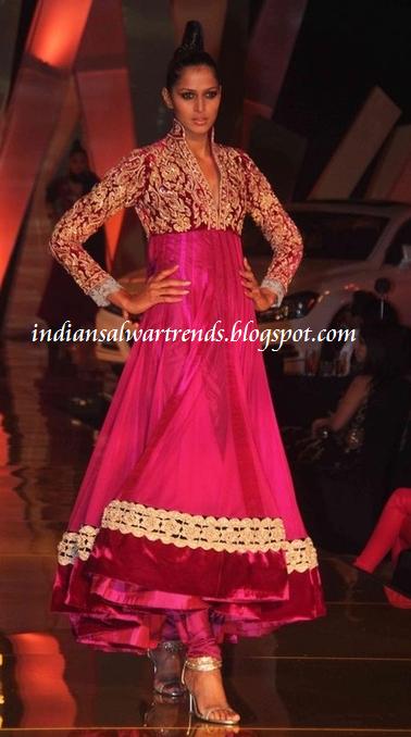 Manish Malhotra Designer Salwar Kameez