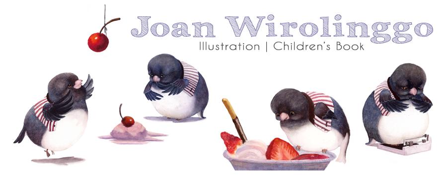JoanWirolinggo's ART