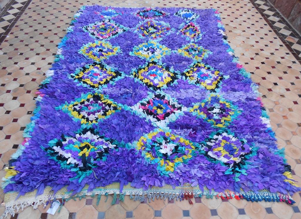 beyond marrakech boucherouite the rag rug. Black Bedroom Furniture Sets. Home Design Ideas
