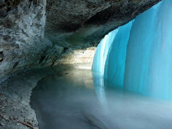 cuevas o caverna inusual alrededor del Mundo