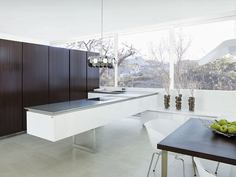 Minimal Design, Maximum Impact: The Benefits Of Minimalist Kitchen ...