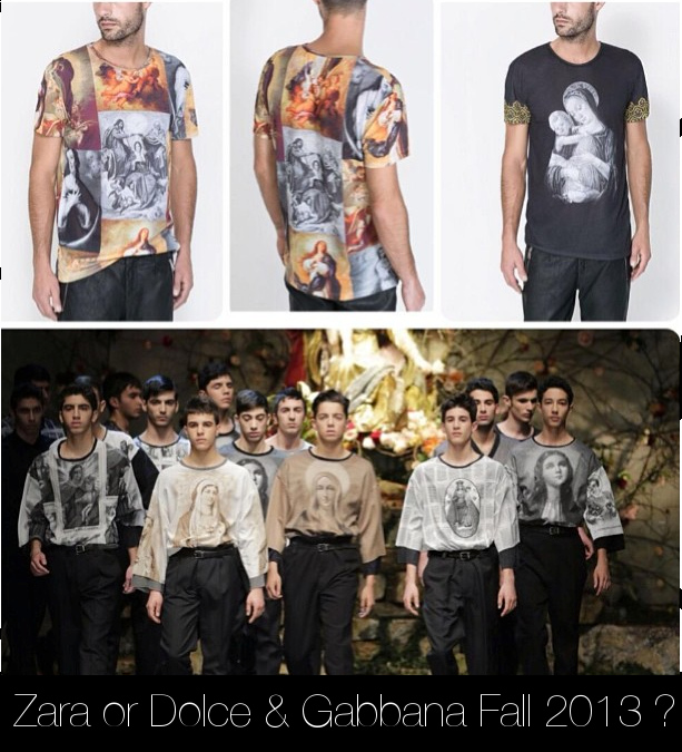 zara mens graphic t-shirts