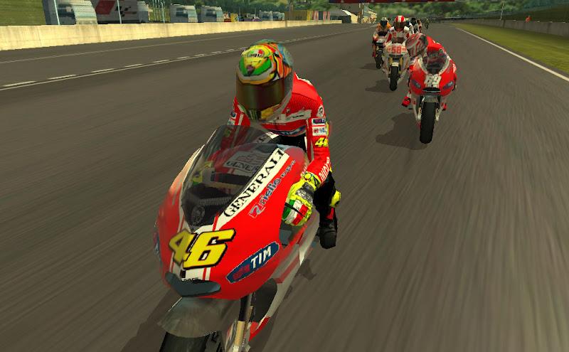 JeffHorus Site: MotoGP 3 URT Mod 2011
