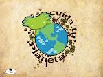 Cuida El Planeta!