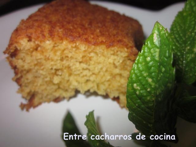 Entre cacharros de cocina bizcocho de mermelada de higos for Cacharros cocina