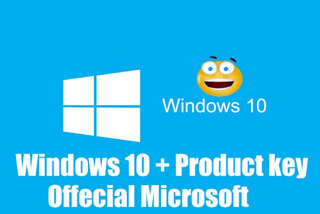 احصل على نسخة مجانية من Windows 10