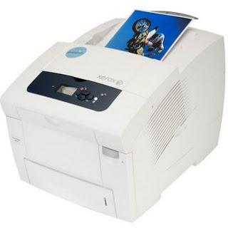Xerox ColorQube 8570DN Driver Download