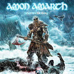 "AMON AMARTH : ""Jomsviking"" 2016"