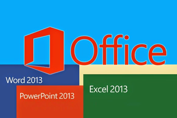 how to install microsoft office 2013 without cd drive