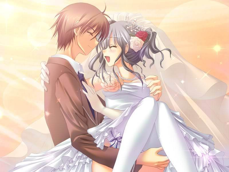 couple anime couples - photo #19