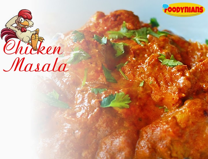 chicken-masala